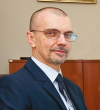 Krzysztof Wasowicz Professor Head of Department of Pathophysiology Forensic Veterinary Medicine and Administration Faculty of Veterinary Medicine University of Warmia and Mazury Olsztyn Poland