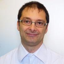Pierre Maliver ECVP President